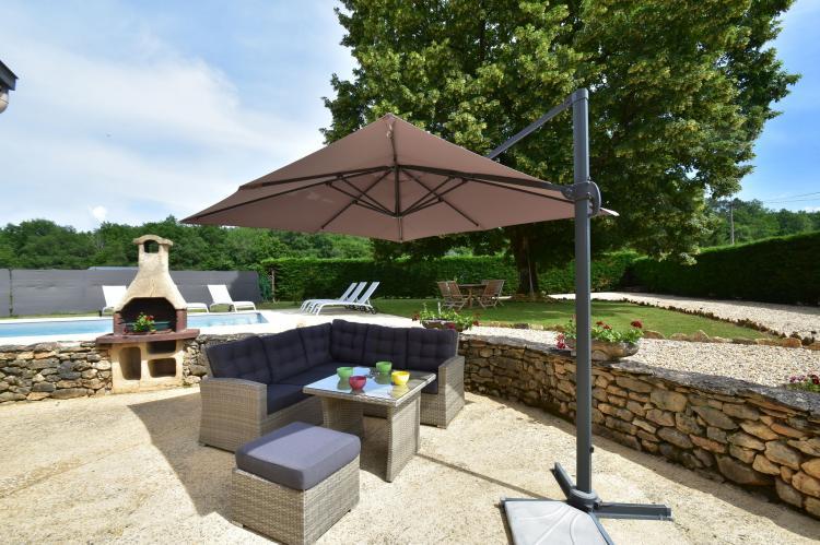 FerienhausFrankreich - Dordogne: Maison de vacances Saint Leon sur Vezere La Maleni  [26]