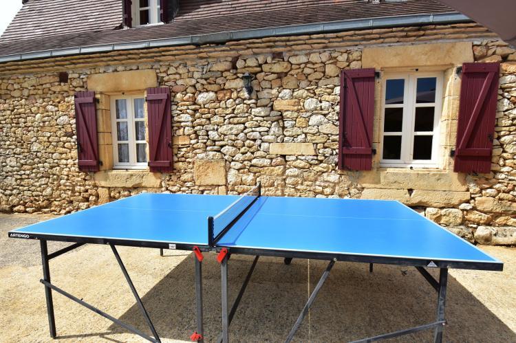 FerienhausFrankreich - Dordogne: Maison de vacances Saint Leon sur Vezere La Maleni  [32]