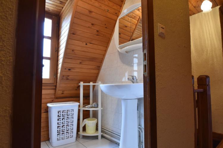 FerienhausFrankreich - Dordogne: Maison de vacances Saint Leon sur Vezere La Maleni  [23]