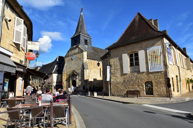 FerienhausFrankreich - Dordogne: Maison de vacances Saint Leon sur Vezere La Maleni  [38]