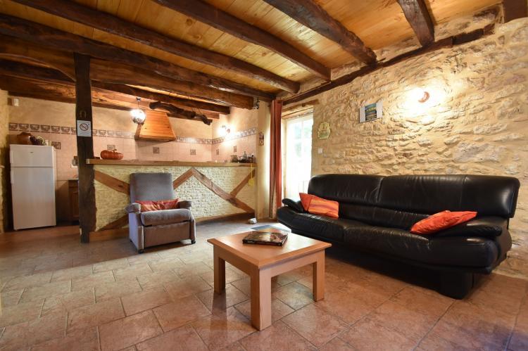 FerienhausFrankreich - Dordogne: Maison de vacances Saint Leon sur Vezere La Maleni  [8]