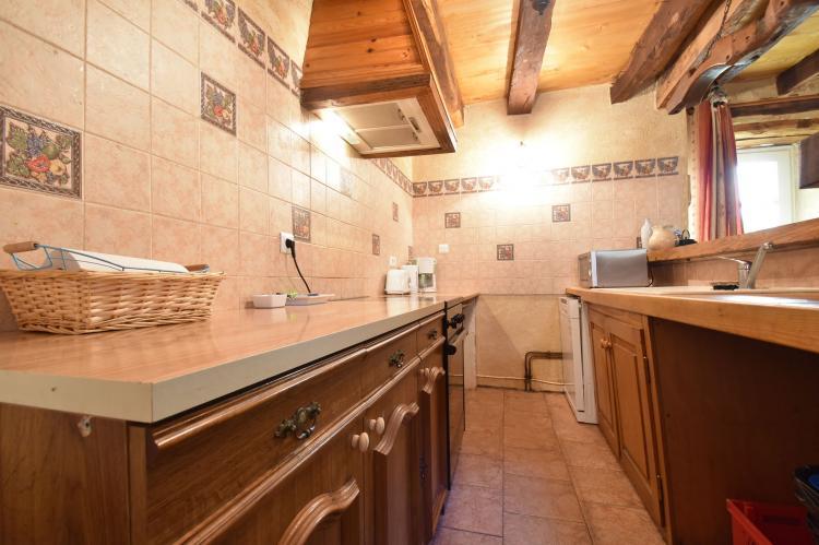 FerienhausFrankreich - Dordogne: Maison de vacances Saint Leon sur Vezere La Maleni  [13]