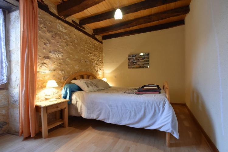 FerienhausFrankreich - Dordogne: Maison de vacances Saint Leon sur Vezere La Maleni  [22]