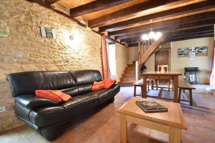 FerienhausFrankreich - Dordogne: Maison de vacances Saint Leon sur Vezere La Maleni  [10]
