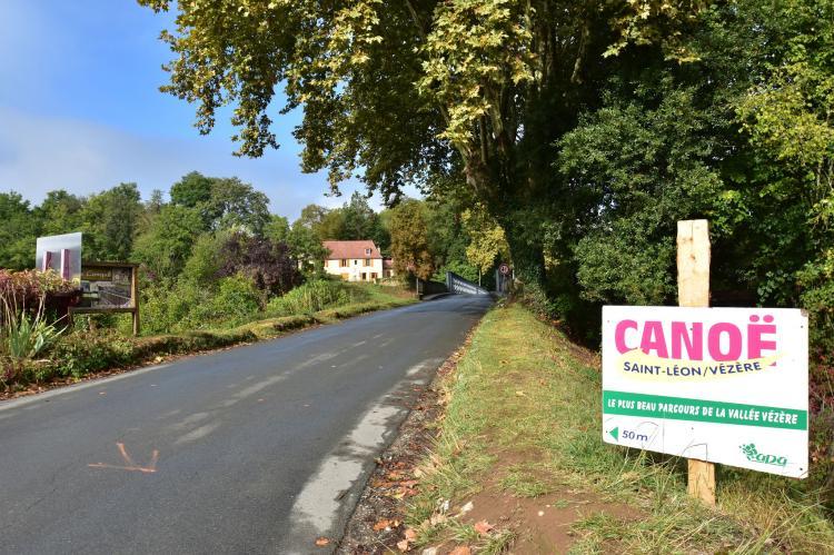 FerienhausFrankreich - Dordogne: Maison de vacances Saint Leon sur Vezere La Maleni  [36]