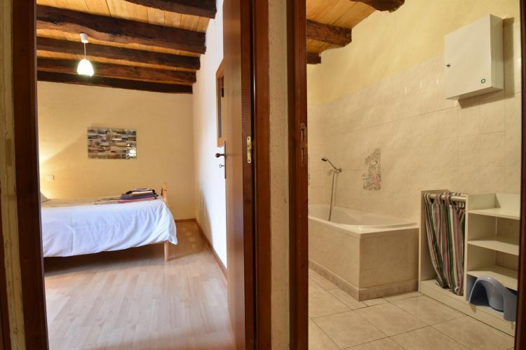 FerienhausFrankreich - Dordogne: Maison de vacances Saint Leon sur Vezere La Maleni  [15]