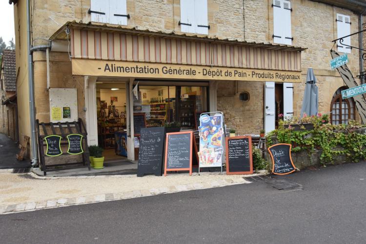 FerienhausFrankreich - Dordogne: Maison de vacances Saint Leon sur Vezere La Maleni  [35]