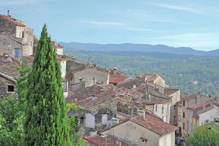 Holiday homeFrance - Provence-Alpes-Côte d'Azur: Amandiers  [20]