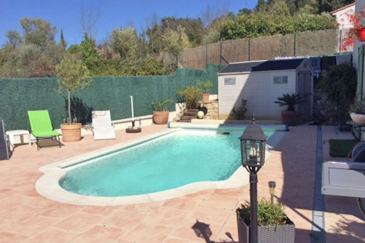 Holiday homeFrance - Provence-Alpes-Côte d'Azur: Amandiers  [3]