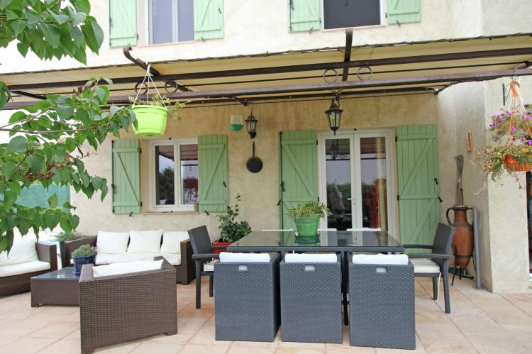 Holiday homeFrance - Provence-Alpes-Côte d'Azur: Amandiers  [14]