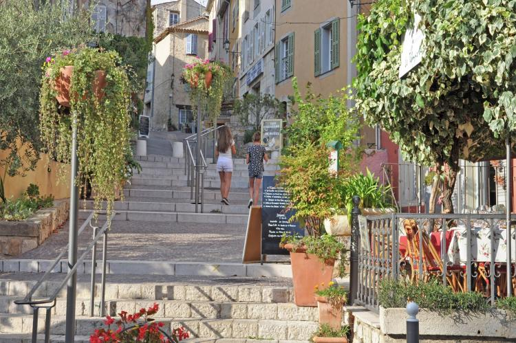 Holiday homeFrance - Provence-Alpes-Côte d'Azur: Amandiers  [22]