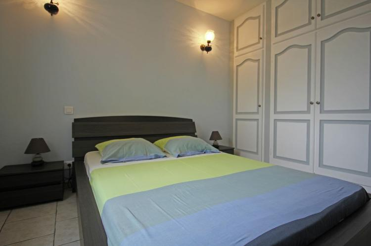 Holiday homeFrance - Provence-Alpes-Côte d'Azur: Amandiers  [10]