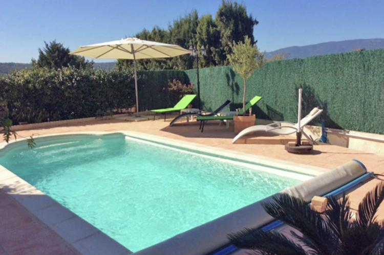 Holiday homeFrance - Provence-Alpes-Côte d'Azur: Amandiers  [1]