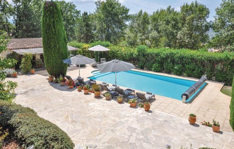 VakantiehuisFrankrijk - Provence-Alpes-Côte d'Azur: Montaroux  [6]