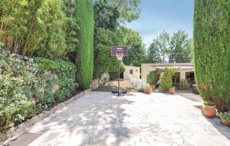 VakantiehuisFrankrijk - Provence-Alpes-Côte d'Azur: Montaroux  [32]