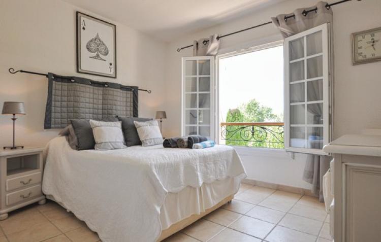 VakantiehuisFrankrijk - Provence-Alpes-Côte d'Azur: Montaroux  [8]