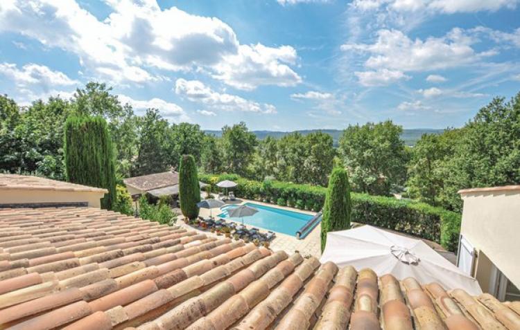 VakantiehuisFrankrijk - Provence-Alpes-Côte d'Azur: Montaroux  [15]