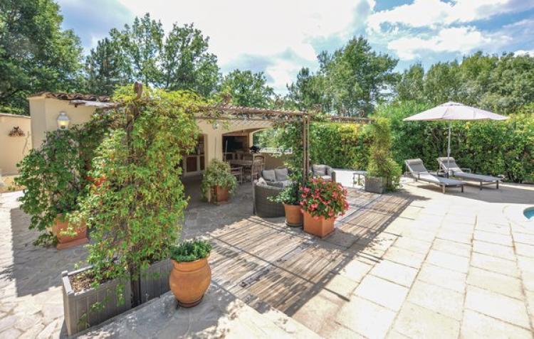 VakantiehuisFrankrijk - Provence-Alpes-Côte d'Azur: Montaroux  [3]