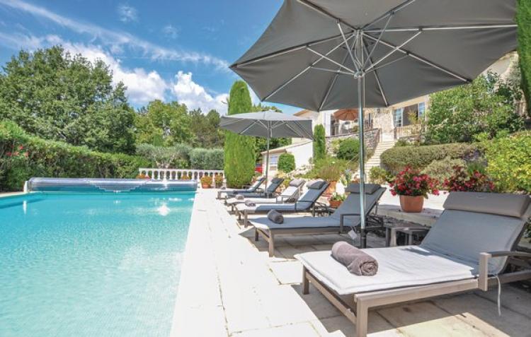 VakantiehuisFrankrijk - Provence-Alpes-Côte d'Azur: Montaroux  [11]
