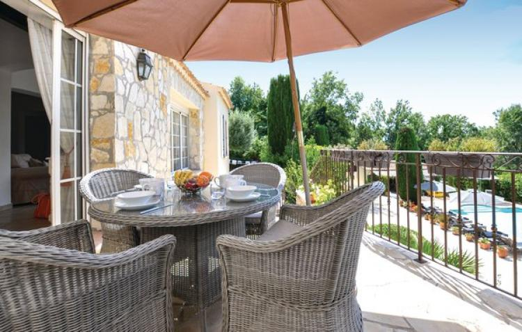 VakantiehuisFrankrijk - Provence-Alpes-Côte d'Azur: Montaroux  [13]