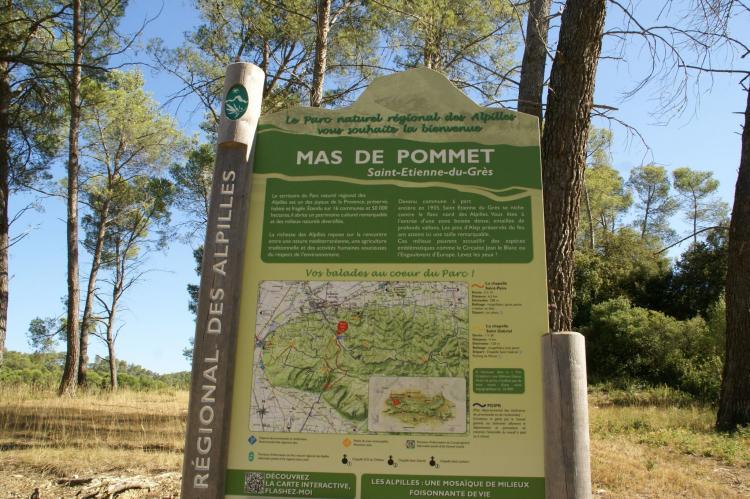 VakantiehuisFrankrijk - Provence-Alpes-Côte d'Azur: Paradis  [34]