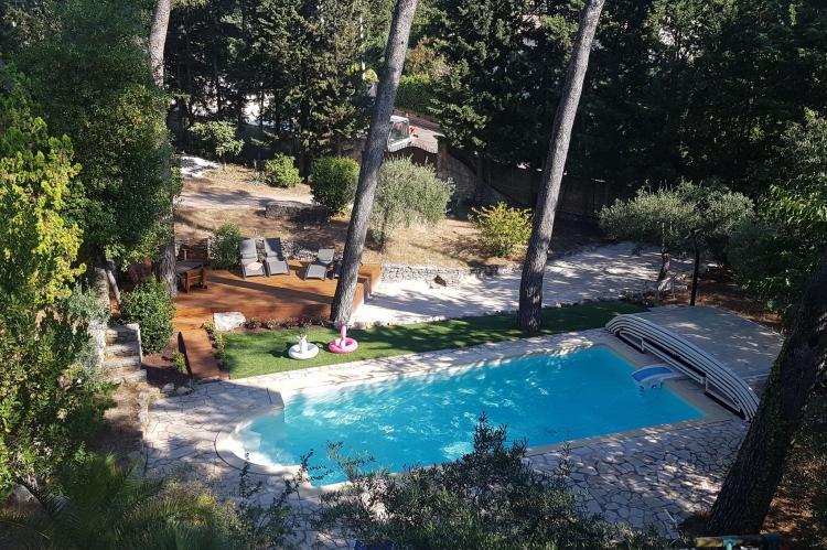 VakantiehuisFrankrijk - Provence-Alpes-Côte d'Azur: Paradis  [8]