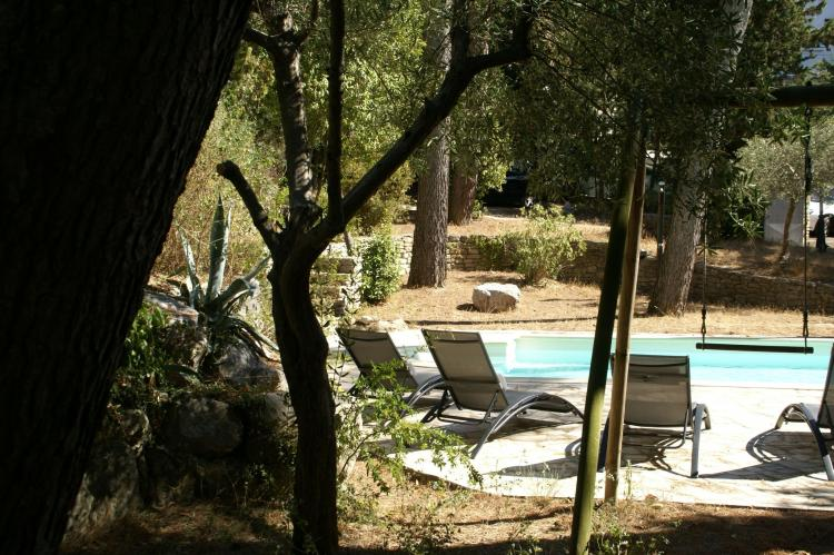 VakantiehuisFrankrijk - Provence-Alpes-Côte d'Azur: Paradis  [9]