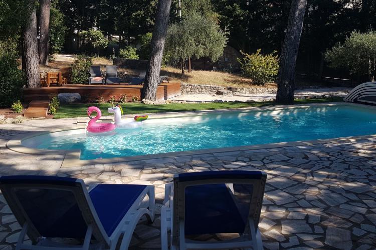VakantiehuisFrankrijk - Provence-Alpes-Côte d'Azur: Paradis  [2]