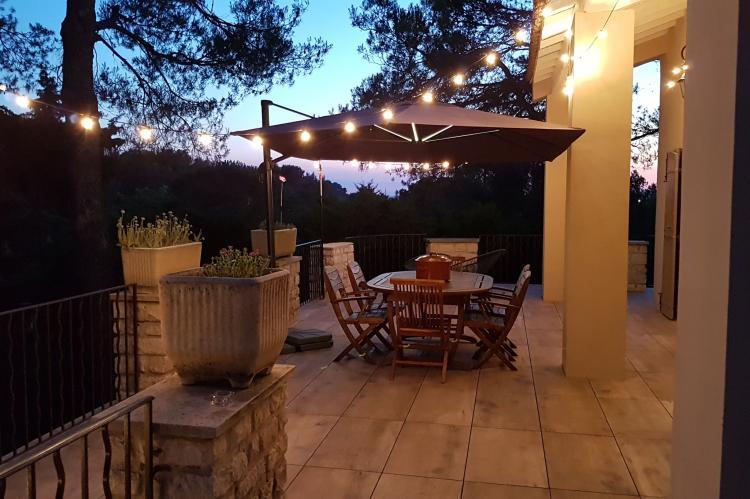 VakantiehuisFrankrijk - Provence-Alpes-Côte d'Azur: Paradis  [10]