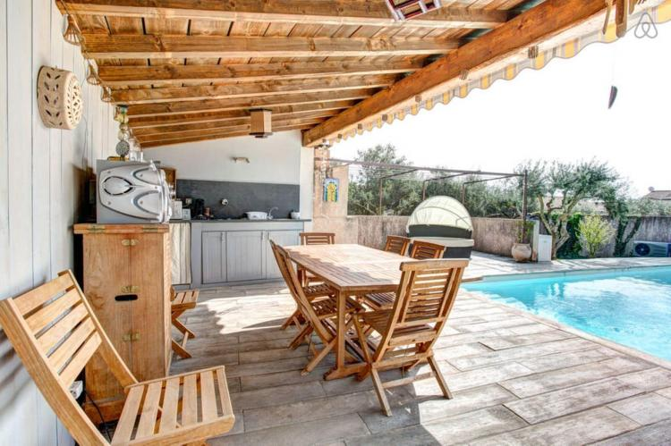 Holiday homeFrance - Languedoc-Roussillon:   [3]