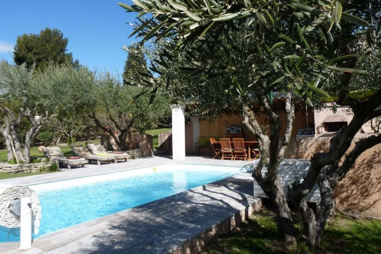 Holiday homeFrance - Languedoc-Roussillon:   [19]