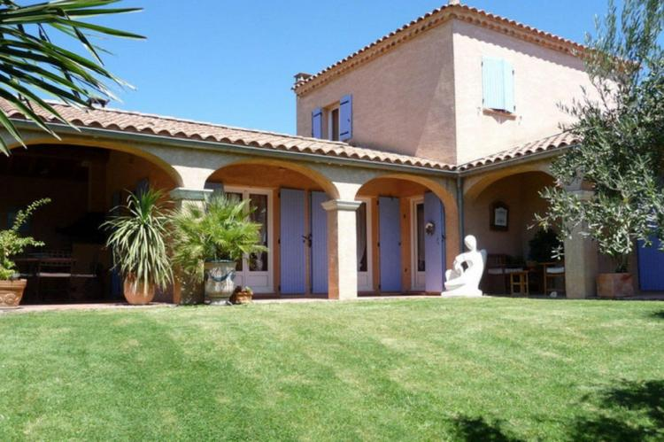 Holiday homeFrance - Languedoc-Roussillon:   [4]