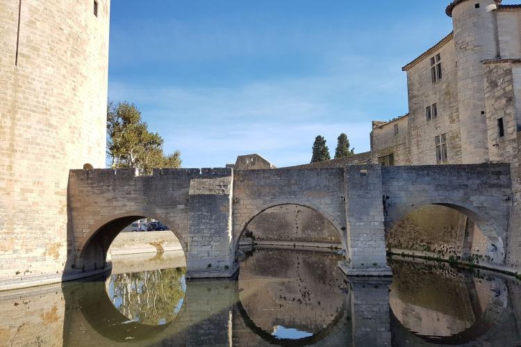 VakantiehuisFrankrijk - Languedoc-Roussillon:   [29]