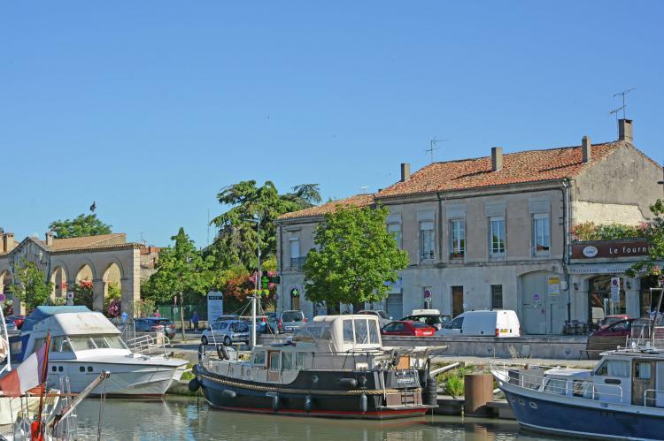 VakantiehuisFrankrijk - Languedoc-Roussillon:   [30]