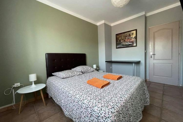Holiday homeFrance - Languedoc-Roussillon:   [12]