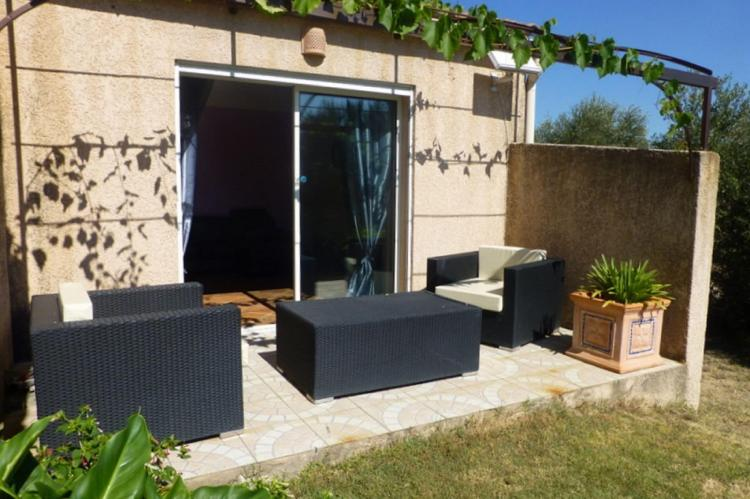 Holiday homeFrance - Languedoc-Roussillon:   [16]