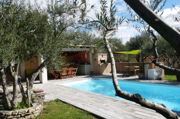 Holiday homeFrance - Languedoc-Roussillon:   [20]