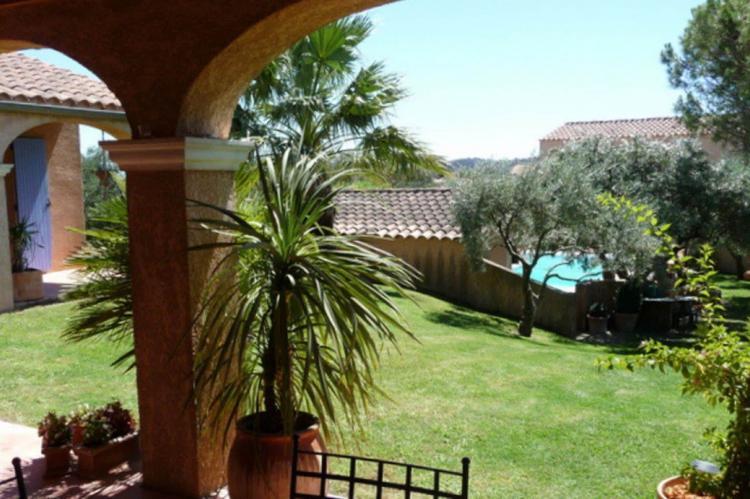 VakantiehuisFrankrijk - Languedoc-Roussillon:   [7]