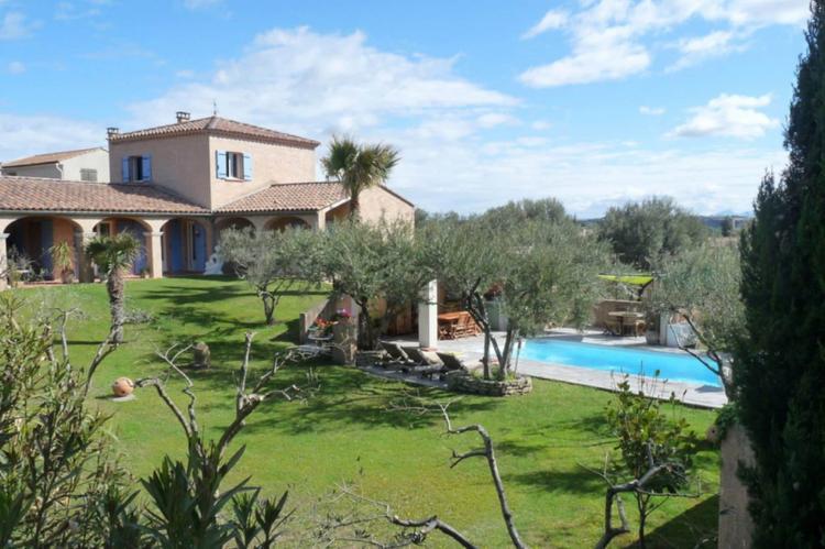 VakantiehuisFrankrijk - Languedoc-Roussillon:   [1]