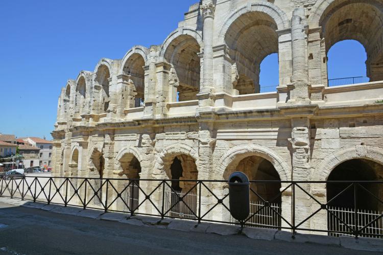 VakantiehuisFrankrijk - Languedoc-Roussillon:   [31]