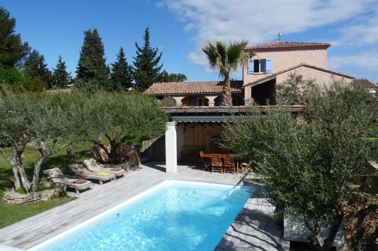 Holiday homeFrance - Languedoc-Roussillon:   [2]