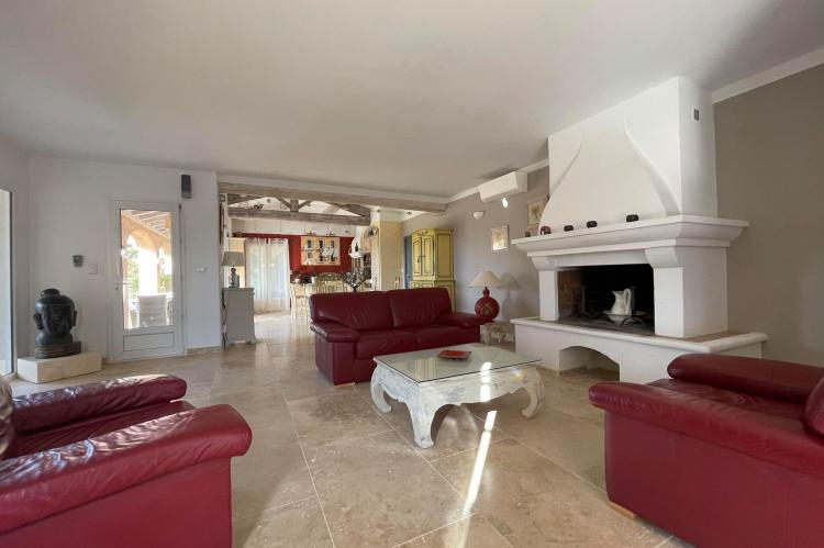 Holiday homeFrance - Languedoc-Roussillon:   [5]