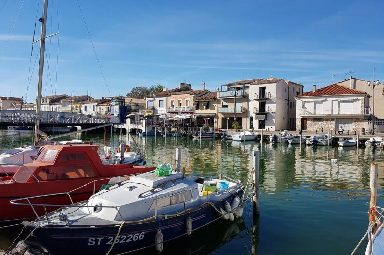 Holiday homeFrance - Languedoc-Roussillon: Villa Ollie  [33]
