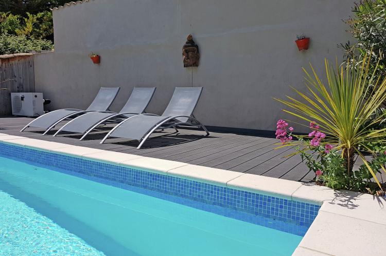 Holiday homeFrance - Languedoc-Roussillon: Villa Ollie  [5]