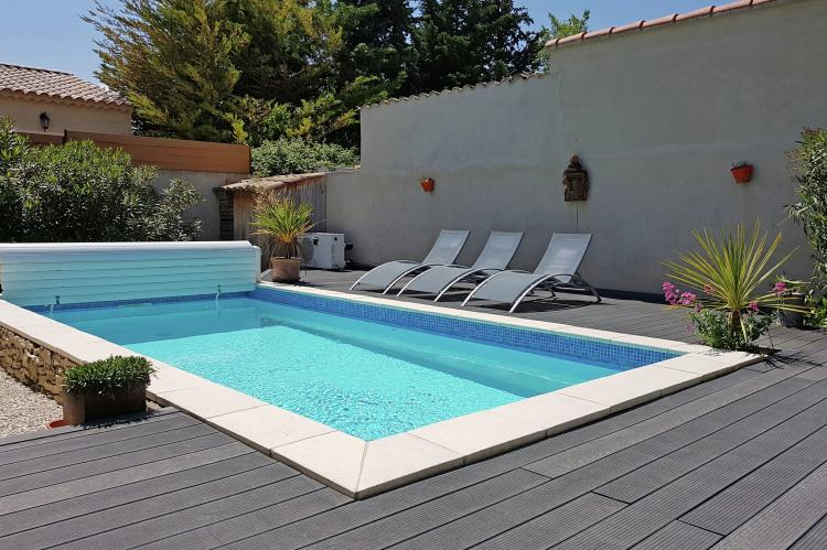 Holiday homeFrance - Languedoc-Roussillon: Villa Ollie  [4]