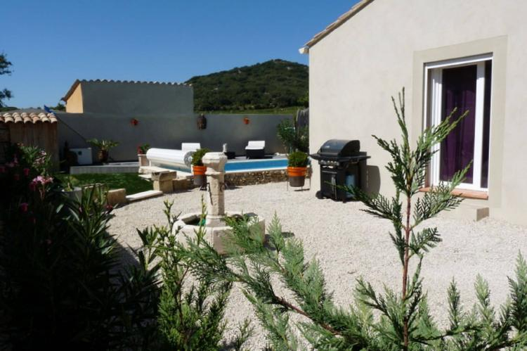 Holiday homeFrance - Languedoc-Roussillon: Villa Ollie  [2]