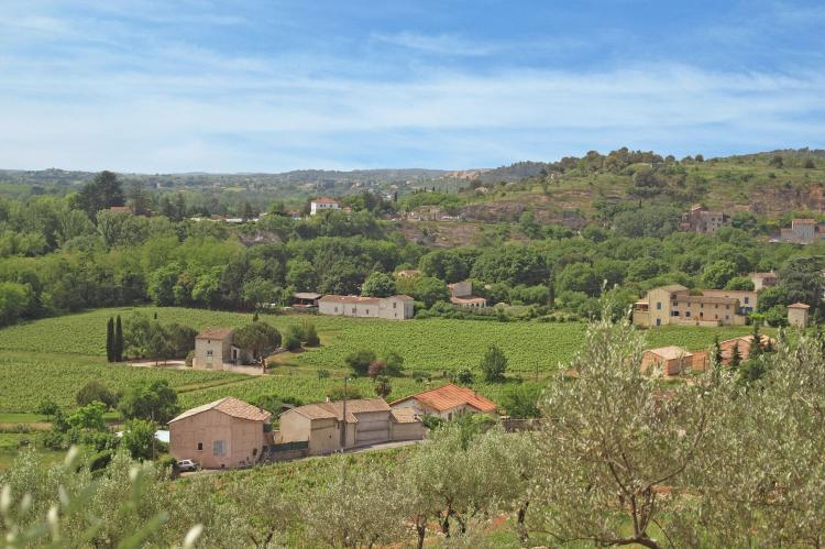 Holiday homeFrance - Languedoc-Roussillon: Villa Ollie  [29]