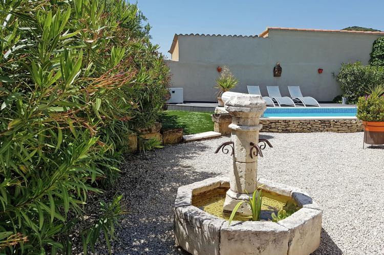 Holiday homeFrance - Languedoc-Roussillon: Villa Ollie  [25]
