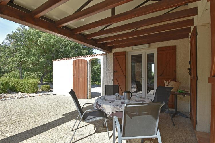 Holiday homeFrance - Languedoc-Roussillon: Chênes Verts 7  [14]