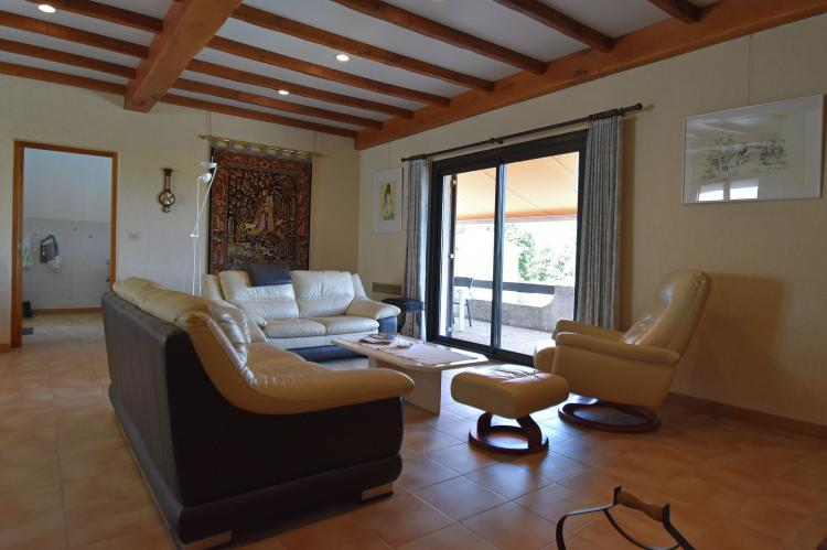 Holiday homeFrance - Languedoc-Roussillon: Chênes Verts 7  [4]